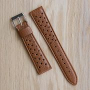 Racing Strap Brown